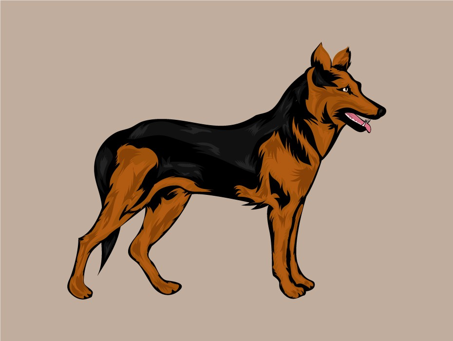 Dog Saloon